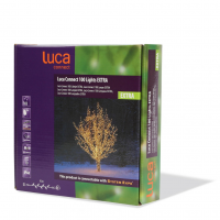 Luca connect xp clear 100 lampjes 10m extra - afbeelding 1